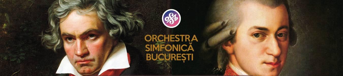 Simfonia Clasica - Stagiunea Salut Cultura