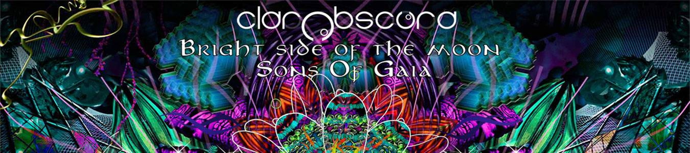 Sons Of Gaia Promo Party by ClarObscura