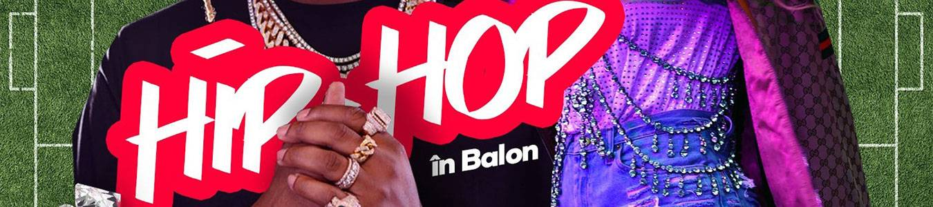 Hip-Hop in Balon
