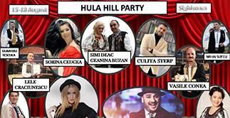 Hula Hill Party