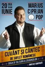 CUVANT SI CANTEC DE SUFLET ROMANESC