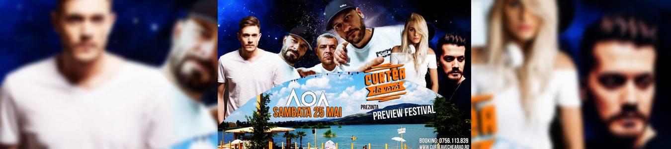 Preview Festival AOA
