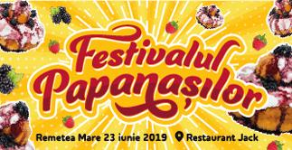 Festivalul Papanasilor editia IV