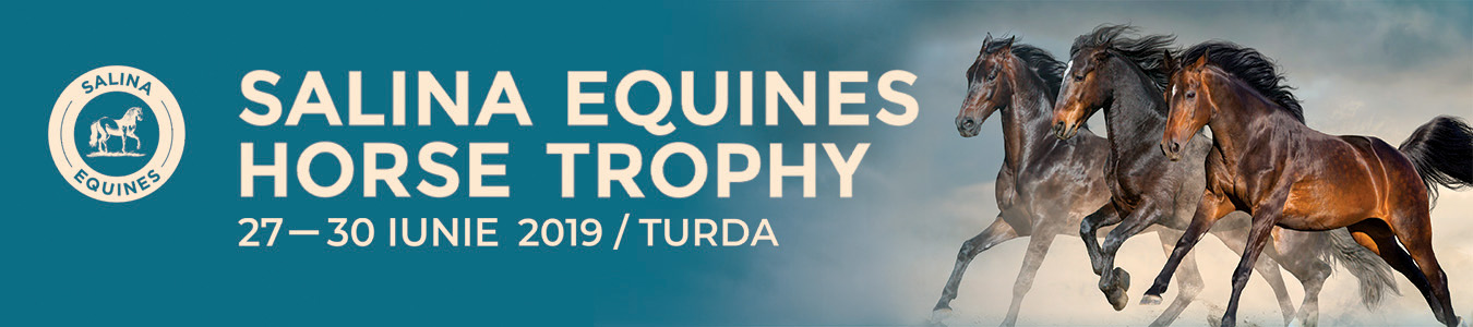 Salina Equines Horse Trophy 2019