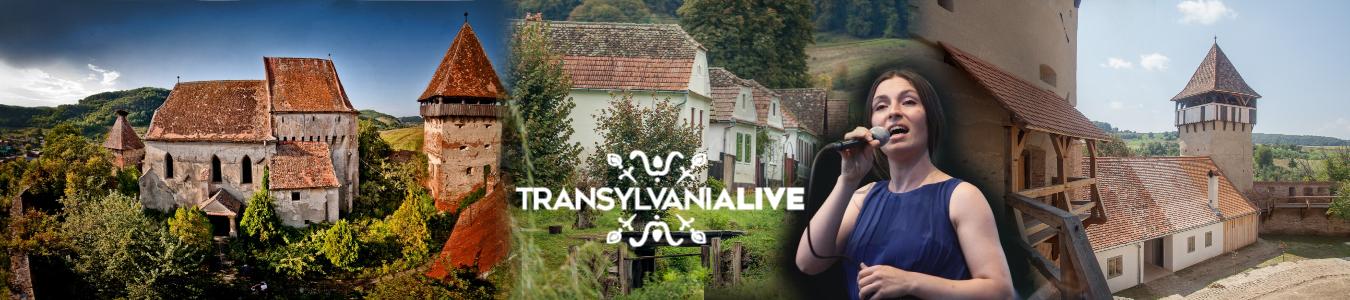 Transylvania Live: Rusalii la Alma Vii în cetate, cu traditii locale si concert Luiza Zan
