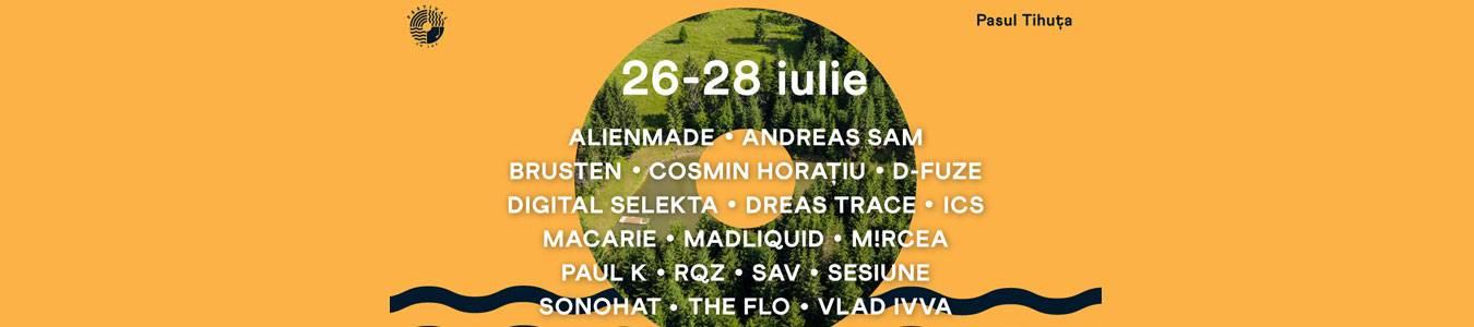 Festival cu Lac