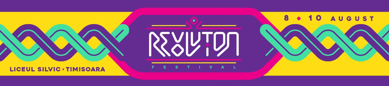 Revolution Festival 2019