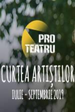 Curtea Artistilor