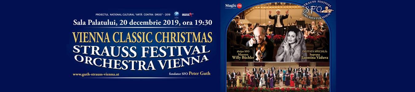 VIENNA CLASSIC CHRISTMAS