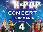 K-POP Concert in Romania