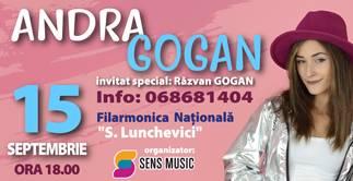 ANDRA GOGAN