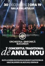 Concertul Traditional de Anul Nou