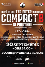 Concert aniversar COMPACTB