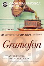 SalutCULTURA! - Gramofon