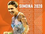 Tennis Demo: Simona & Friends