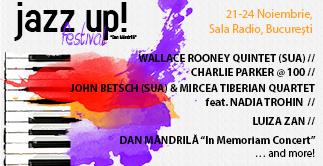 Jazz Up Festival