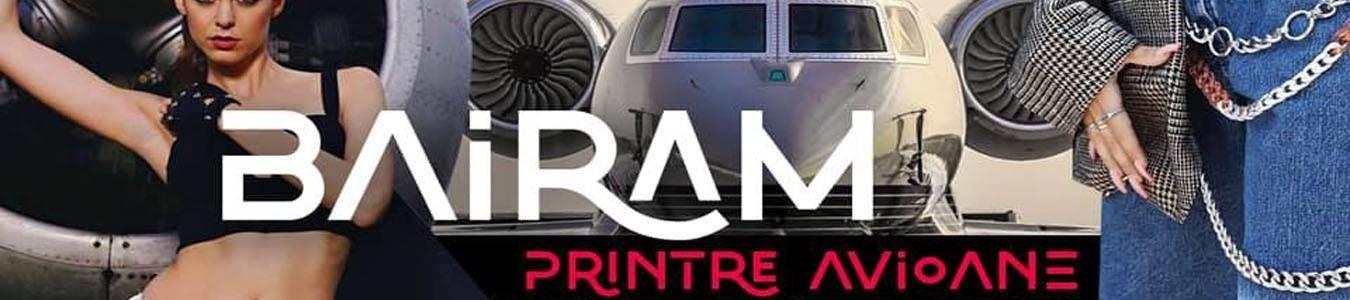 BAIRAM - Printre avioane