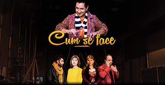 CUM SE FACE