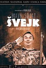 BRAVUL SOLDAT SVEJK