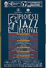 Ploiesti Jazz Festival 2019 - 20-24 Noiembrie 2019