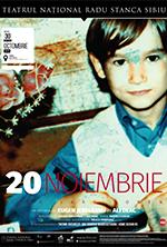 20 Noiembrie