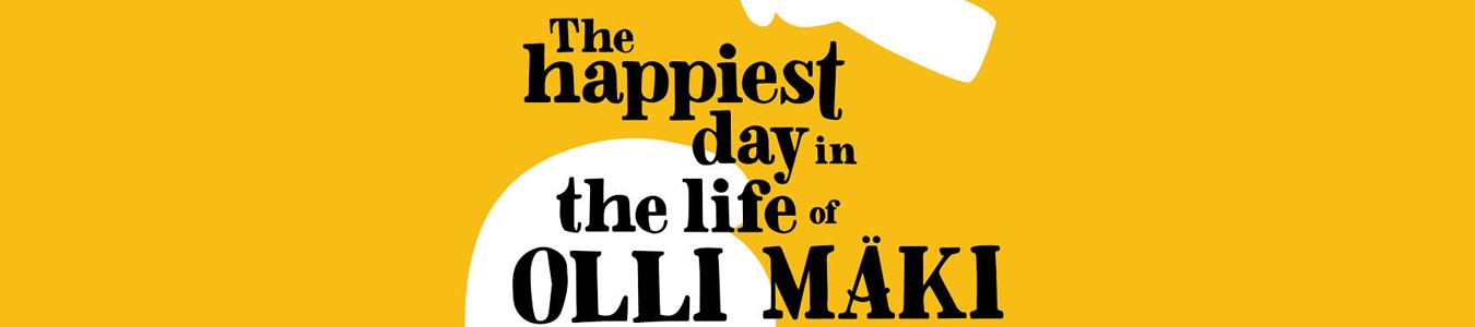THE HAPPIEST DAY IN THE LIFE OF OLLI MAKI - Festivalul de Film Nordic