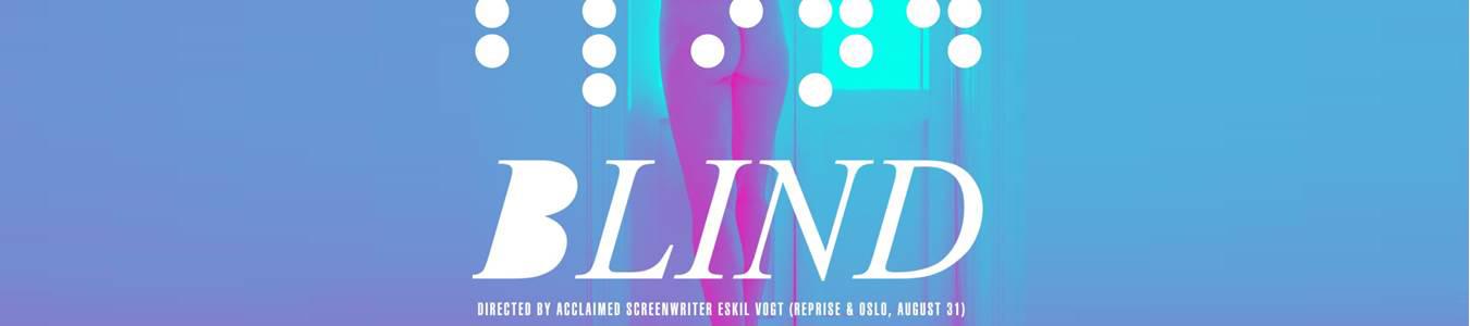 BLIND - Festivalul de Film Nordic