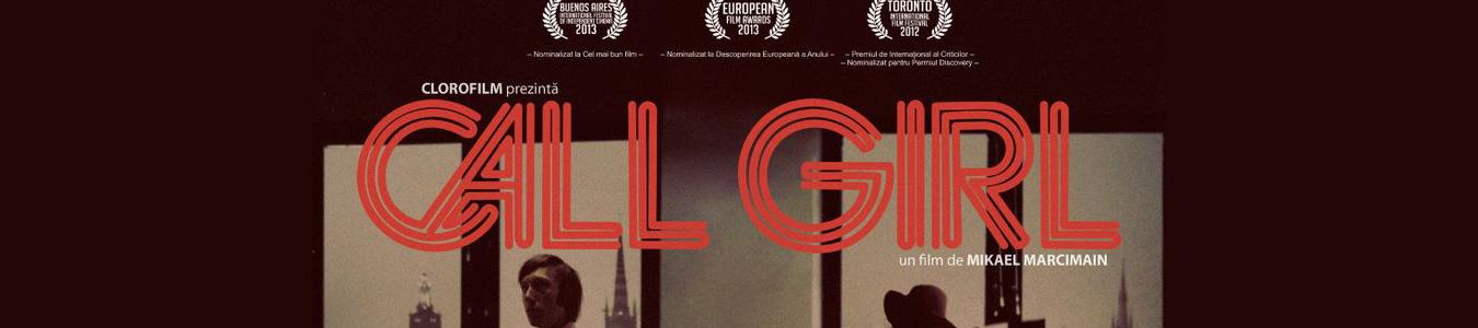CALL GIRL - Festivalul de Film Nordic