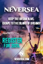 NEVERSEA - REGISTER
