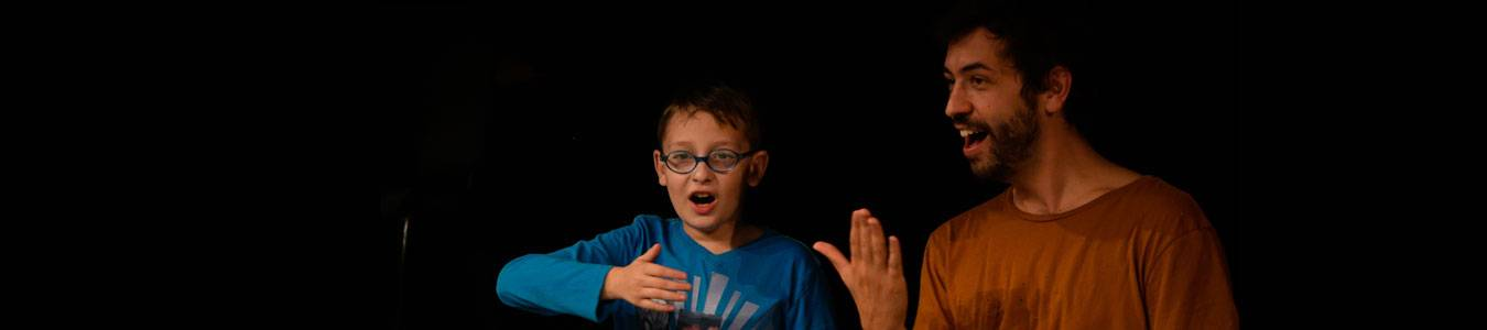 PERICLES FOR CHILDREN AND YOUNG PEOPLE WITH AUTISM