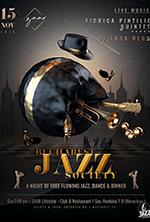 Bucharest Jazz Society