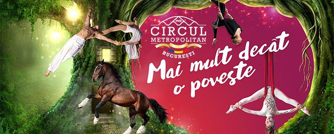Circul Metropolitan Bucuresti