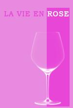 La vie en rose...rosu sau alb