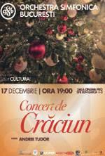 SalutCULTURA! Concert de Craciun
