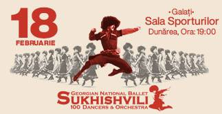 SUKHISHVILI