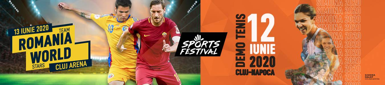 Sports Festival 2020