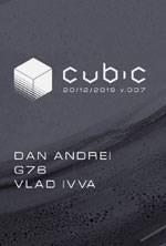 Cubic v.007