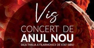 Concertul de Anul Nou de la Sibiu - 4 Anotimpuri, Iarna