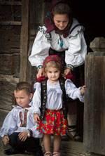 Traditii si obiceiuri in Maramures