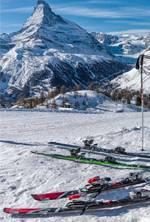 Tabara de schi si snowboard