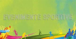 Evenimente Sportive