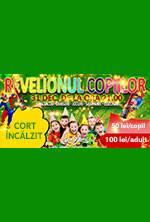 Circo Bellucci prezinta Revelionul Copiilor