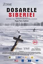 DOSARELE SIBERIEI - Teatrul Mihai Eminescu Chisinau
