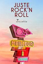 Chouette Juste Rock 'N Roll