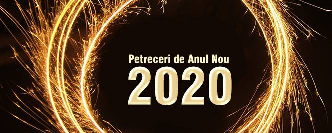 Area31 pres. Interstellar NYE 2020