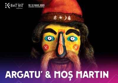 Argatu & Mos Martin