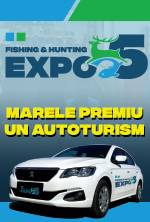 Fishing & Hunting Expo 2020