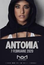 ANTONIA @ Club NOA