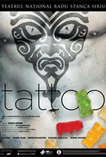 Tattoo @TNRS - Sala Mare