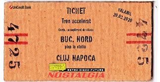 N O S T A L G I A // Excursie in Transilvania